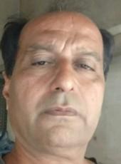 Yogesh.  Bhundiy, 55, India, Jamnagar