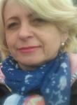 Kseniya Voloshina, 51  , Khmelnitskiy
