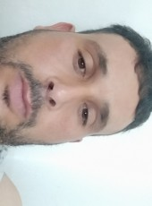 احمد, 36, Palestine, Nablus