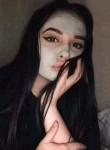 Kristina, 19, Moscow