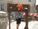 Elena, 49 - Just Me Казнь ведьмы. Сан-Марино. 2011 год.