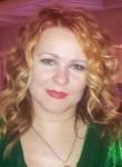 Elena, 49  , Saint Petersburg