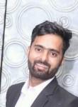 Muhammad, 24, Islamabad