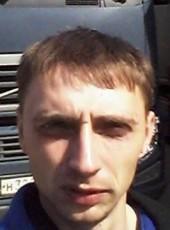 Sanek, 32, Russia, Penza