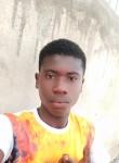 Martial, 18  , Abidjan