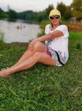 Margarita, 45, Russia, Podolsk