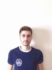 Amir, 24, Azerbaijan, Baku