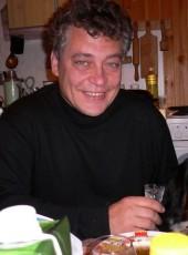 Aleksey Novikov, 57, Russia, Moscow