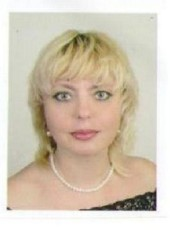 Marina, 55, Ukraine, Dnipr