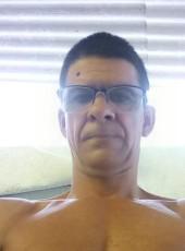 Romualdo, 51, Brazil, Mogi das Cruzes