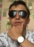 Zamir , 18, Uchaly