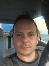 David, 42, Spain, Sestao