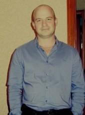 Dima, 43, Russia, Nizhniy Novgorod