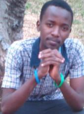 george mike, 36, Tanzania, Shinyanga