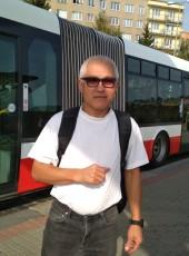 Тоштемир, 59, Україна, Київ