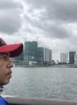 Raxali, 50, Singapore