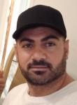 Ahmet, 38  , Philadelphia