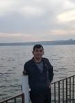 Fatih, 32, Egirdir