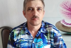 Andrey , 54 - Just Me