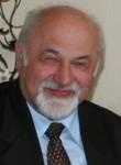 volodymyr, 72  , Warsaw