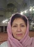 Gulnara, 56  , Bishkek