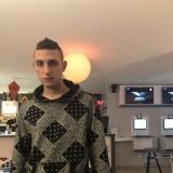 Manuel, 22  , Monte San Giusto