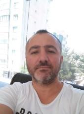 Eser, 38, Turkey, Istanbul