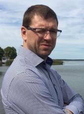 Andrus Andrus, 41, Estonia, Tallinn