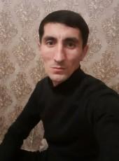 Vusal, 24, Azerbaijan, Sumqayit