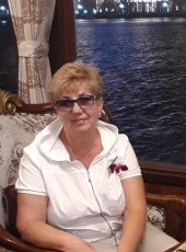 Valentina, 63, Russia, Moscow