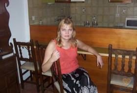 Kiva, 38 - Just Me