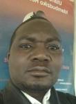 Murimwa, 42, Harare