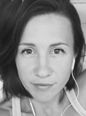 Julia, 38, Russia, Moscow