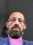 Alfredo, 47, Rome