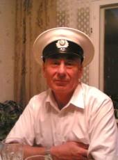 Lev, 67, Russia, Izhevsk
