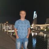 Miguel, 44  , Bollullos par del Condado