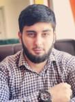 Khasmagomed, 23  , Urus-Martan