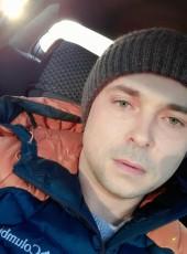 Vladimir, 29, Russia, Cherepovets