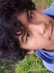 Joaquin, 19  , Montecarlo