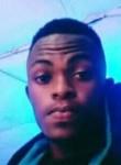 Derrick B, 20  , Kampala