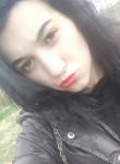 Larisa Arabadzh, 18  , Odessa