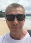 Andrey, 55  , Bangkok
