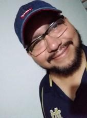 Juan, 37, Mexico, Tecolotlan