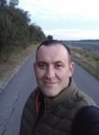 George, 35  , Dahme