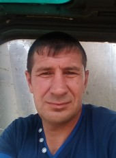 Roman, 41, Russia, Moscow