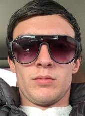 Artyom, 24, Armenia, Yerevan