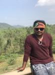 rajeshking, 24  , Vijayawada