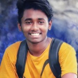 Lokesh, 18  , Anakapalle