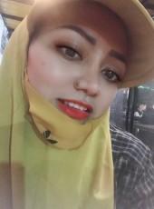 LUna Cahya, 36, Indonesia, Jakarta