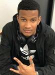 Enzo Gomes, 18, Brockton